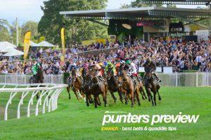 Ipswich racing preview