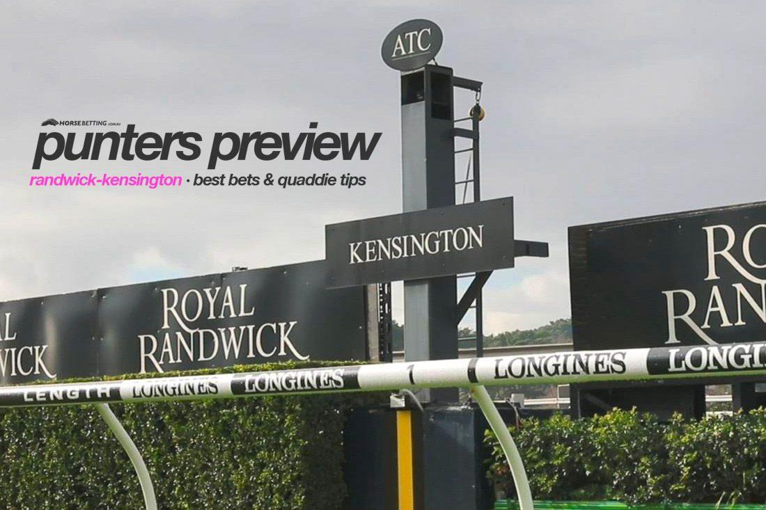 Kensington betting tips