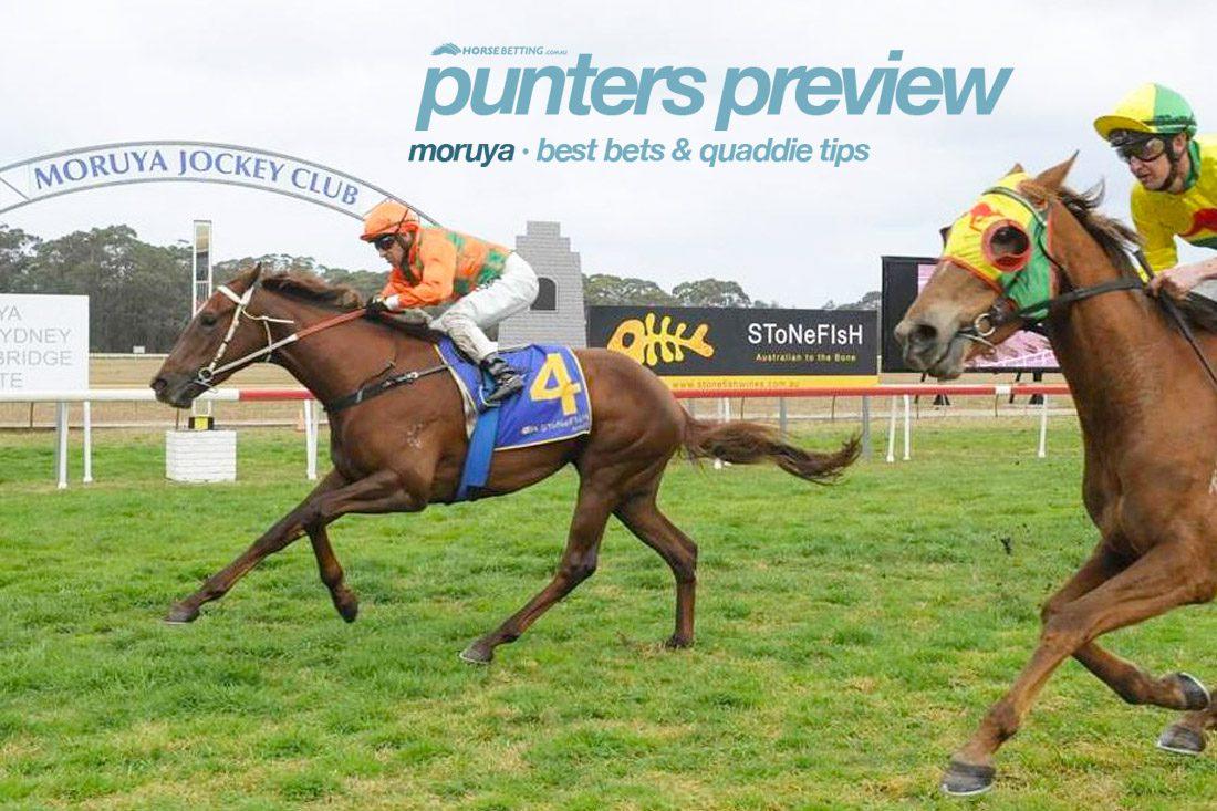 Moruya racing preview for January 14 2021