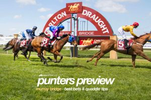 Murray Bridge Cup Day betting preview | Friday, October 15