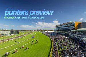 Randwick betting tips