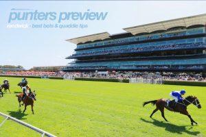 Randwick racing preview