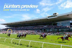 Rosehill betting tips