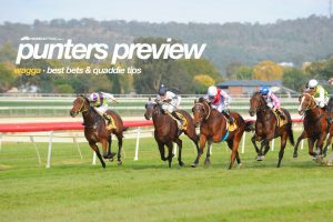 Wagga racing tips, best odds & quaddie | Thursday, August 26