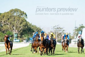 Warwick Farm betting preview, tips & quaddie picks | 13/10/2021