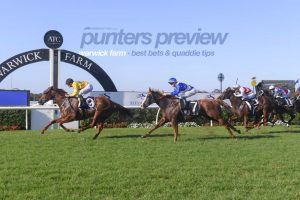 Warwick Farm betting tips & quaddie picks | Monday, 04/10/21