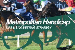 Metropolitan Handicap betting tips & strategy   2/10/2021