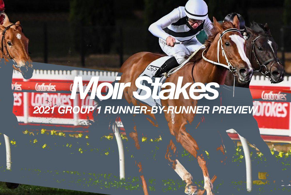 Moir Stakes betting tips