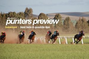 Balaklava racing tips & top odds | Wednesday, September 15