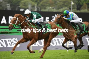 Today's horse racing tips & best bets   October 10, 2021