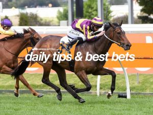 Today's horse racing tips & best bets | September 23, 2021