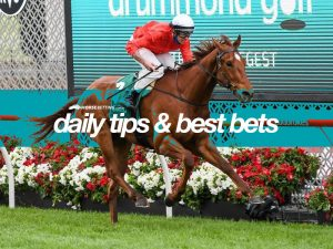 Today's horse racing tips & best bets | September 27, 2021
