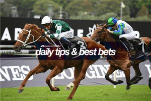 Today's horse racing tips & best bets | September 14, 2021