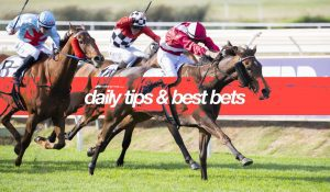 Today's horse racing tips & best bets | September 9, 2021