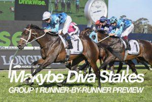 2021 Makybe Diva Stakes runner-by-runner preview & betting tips
