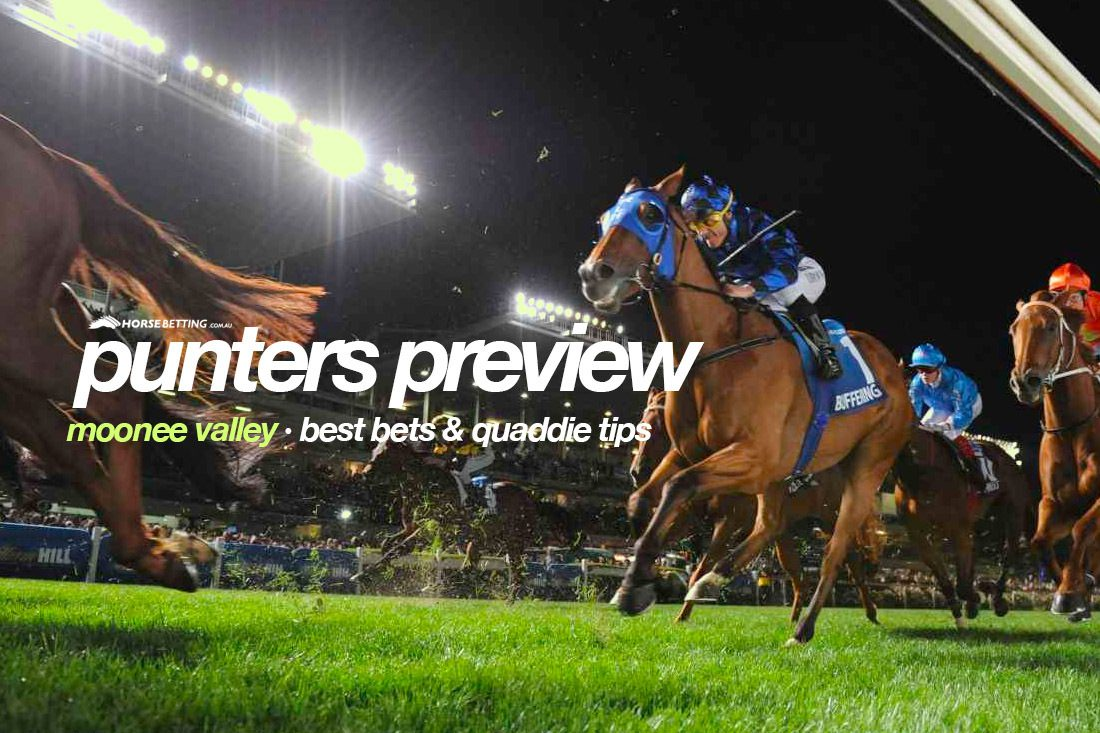 Mooney Valley preview