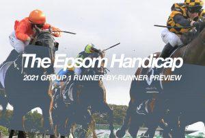 Epsom Handicap betting tips