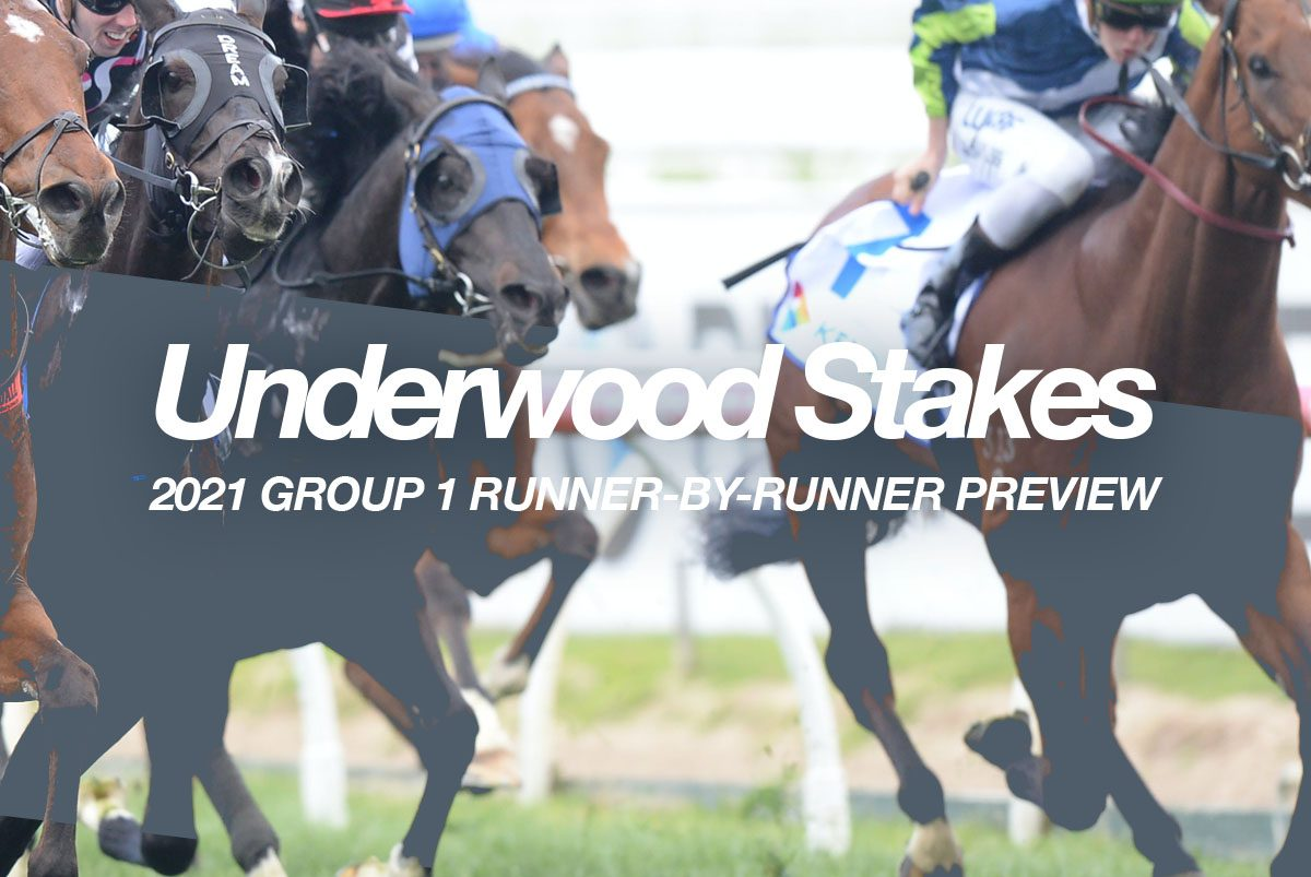 Underwood Stakes betting tips