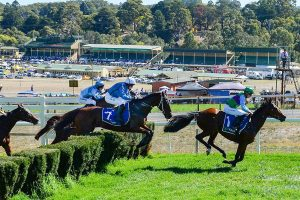 Jumps Racing Cancelled in South Australia
