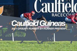 2021 Caulfield Guineas runner-by-runner preview & betting tips