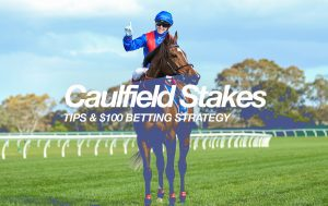 2021 Caulfield Stakes betting tips   Saturday, October 9