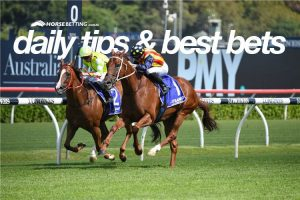 Today's horse racing tips & best bets | October 12, 2021
