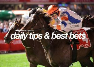 Today's horse racing tips & best bets | October 22, 2021