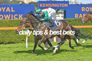 Today's horse racing tips & best bets | October 8, 2021