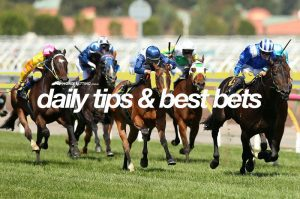 Today's horse racing tips & best bets   October 11, 2021