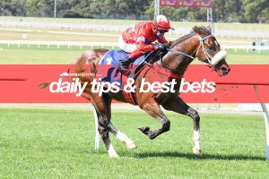 Today's horse racing tips & best bets | October 6, 2021