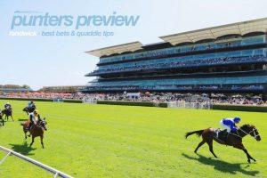 Randwick racing tips & quaddie numbers | October 9, 2021