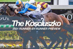 Kosciuszko betting tips