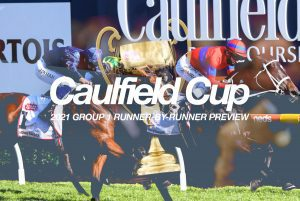 2021 Caulfield Cup runner-by-runner preview & betting tips